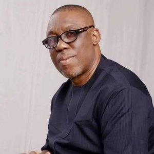 You can't push me out, I remain a founding member of APC in Delta, Ezebiri blast Erue, exposes him