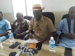 Mulade appreciates media, calls for continues exposition of challenges bedeviling riverine communities