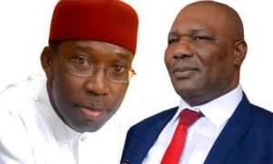 Guwor hails Okowa, Otuaro on supreme court judgement