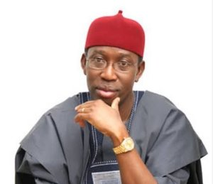 Okowa addresses Deltans on coronavirus, closses primary, secondary, tertiary institutions – The Liberator