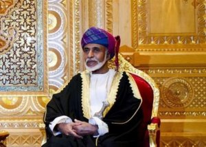Foreign: Longest-reigning Arab leader Oman Qaboos passes on at 79