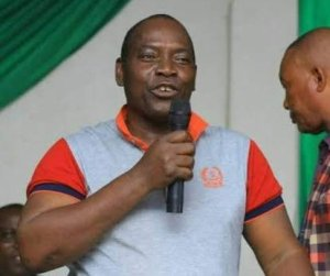 Burutu PDP Stakeholders: Asupa Speaks- The Liberator