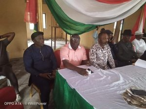 BREAKING: Drama As Disagreements Rocks  Burutu Stakeholders PDP Meeting, Ends In Fiasco   – The Liberator