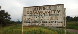 Gelegele Oil Well: Kinkin Family Alleges Threat To Life, Vows To Reject Any Move – The Liberator