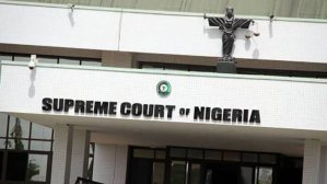 Supreme Court shifts hearing of Ihedioha's review application till Tuesday – The Liberator