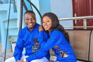 BREAKING: Fear Of Coronavirus, Seth, Ruth Postpones Marriage In Warri