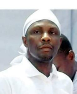 Rep Pondi Releases Heart Touching Birthday Message On Tompolo @49 – The Liberator