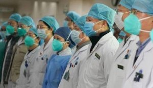 Chinese medics can't attend to our patients – Nigerian doctors   The Liberator