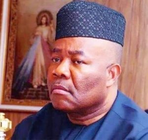 NDDC: The free reign of impunity, massive corruption under the watch of Akpabio – The Liberator