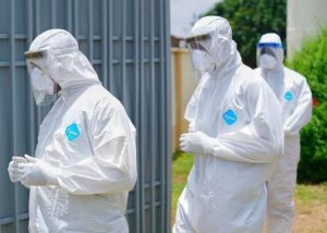 Latest: Coronavirus claims another life in Nigeria as confirmed cases hit 224 – The Liberator