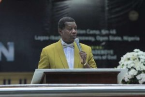 Easter: Pastor Adeboye reveals when God will end coronavirus – The Liberator