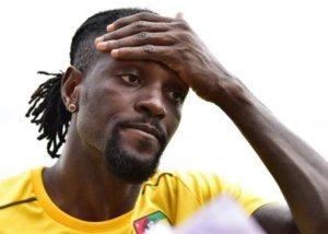 Emmanuel Adebayor: I don't do donations – The Liberator