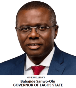 Lagos hospital mortuaries are filled up – governor | The Liberator