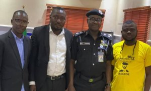 Civil Society groups backs mass transfer of police SP/CSP from Delta command – The Liberator