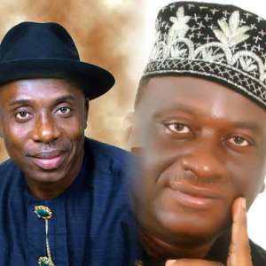 Daubry Congratulates Minister Of Transport Amaechi On Birth Anniversary – The Liberator