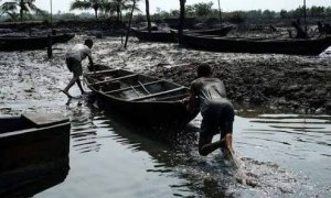 Mulade Urges FG To Speed Up Ogoni Cleean Up – The Liberator