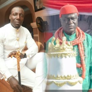 ​Don Ogugu Extols King Couple On Birth Anniversary – The Liberator