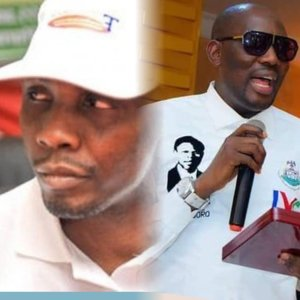 Former IYC president Oweilaemi celebrates Tompolo's freedom, Says Ijaw Nation Has Been Vindicated