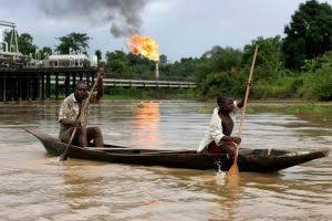 Dekawei Writes FG, IOCs, Others On Hopelessness Of Ijaws Living In The Creeks