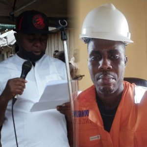 Ado Marine Boss Endoro Congratulates New Iduwini GMoU Board, Expresses Confidence On Angiama – The Liberator