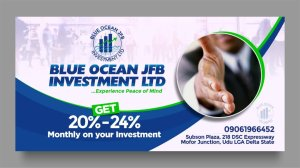 ​BlueOcean Forex Trading Company Springs Up In Delta To Tackle Economic Hardship