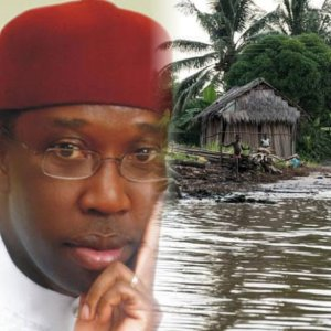 ​Dekawei Urges Okowa To Prioritize Passage Of CADA Bill