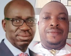 Edo 2020: Chief Ukori  Congratulates Obaseki On His Re-election