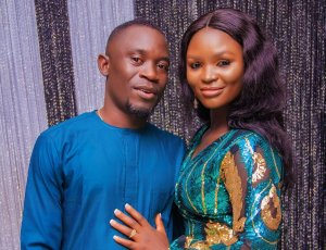 Warri To Bubble Today As Nathan, Victoria Set To Tie Nuptial Knot
