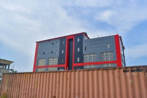 See Pictures Of This Multipurpose World Class Facility In Warri