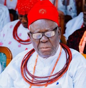 Asupa Sympathise With Governor Okowa Over Death Of His Father