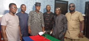Ijaw Group Condemns Protests Against NDDC Sole Administrator, Forensic Audit, Hails Buhari