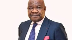 Takeme Mourns Delta Assembly Majority Leader, Owhefere, Says He Has Left Behind A Huge Vacuum
