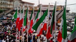 BREAKING: Dsiec Releases Results For All 25 Local Government Councils In Delta