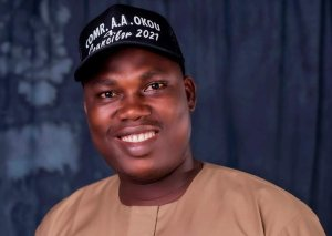 PAP: Obotebe Kingdom IYC Congratulates Alfred On New Appointment