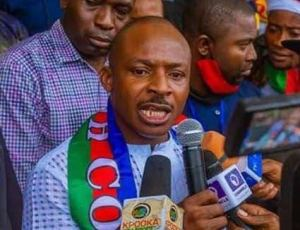 IYC Blows Hot, Gives FG One Month Ultimatum To Constitute NDDC Substantive Board