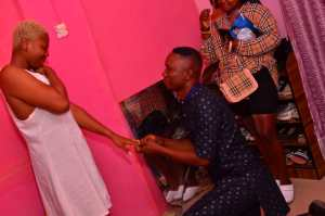 Breaking: Ondo Born Social Media Influencer Walter Engages His Heartbeat Mss Endurance