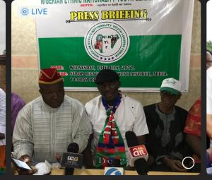 Coalition Of Southern Groups Backs Southern Governors On Restructuring, Ban On Open Grazing
