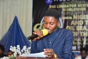 4th Anniversary: The Liberator Newspapers Appreciates Nigerians For Support