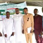 Bello Campaign Team Meets Niger Delta Youth Leaders Ahead Of 2023 Presidential Election