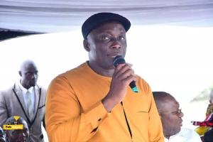 Ward Eleven PDP Caucus Chairman Celebrates Agediga On Two Years In Office