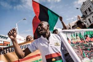 Expect No Peace In Africa Until Biafra, Ambazonia Have Their Own Nations — IPOB