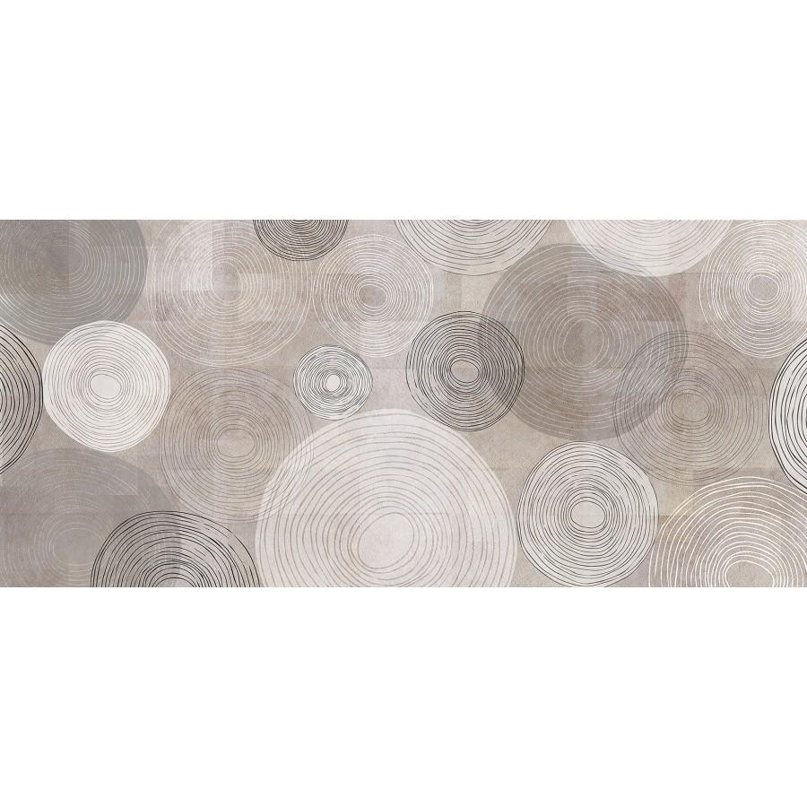 Un laboratorio di idee applicate all'interior design specializzato nella. Inkiostro Bianco Soft Circles Carta Da Parati Collezione Designers