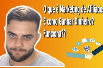 marketing de afiliados