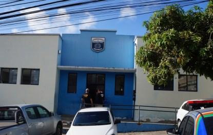 Resultado de imagem para 1ª delegacia de caruaru