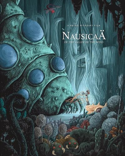 Défi Piano #1# Nausicaa de la Vallée du Vent, Opening Theme