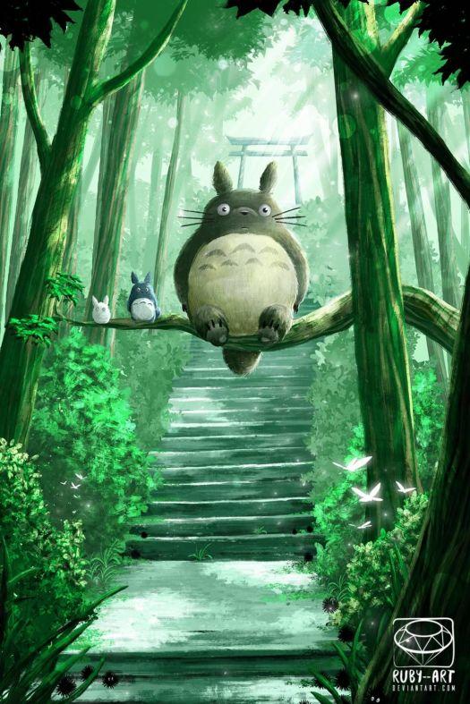 Défi Piano #6# Mon voisin Totoro, Opening Theme