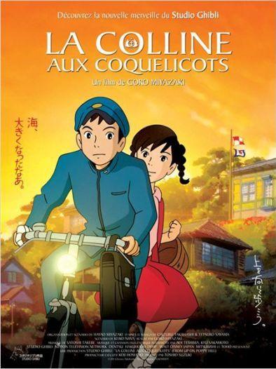 Défi Piano #30# La Colline aux Coquelicots, Goro Miyazaki