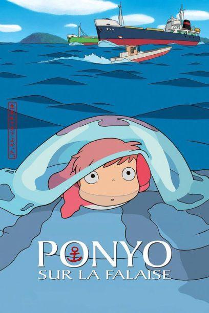 Défi Piano #29# Ponyo sur la Falaise, Theme Song