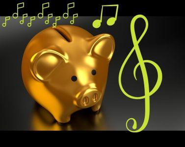 investir dans notre tire-lire de temps et d'énergie pour de nombreux bénéfices grâce à la mémorisation au piano