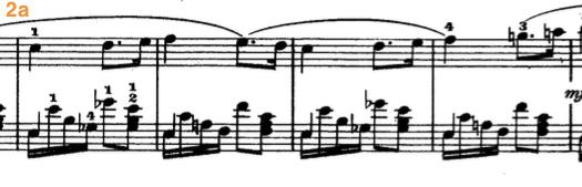 Apprendre un morceau : analyse harmonique et accompagnement